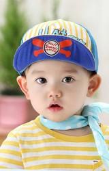 หมวกแก๊ปเบสบอล All Star