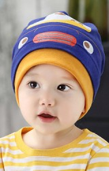 หมวกเด็กดีไซน์รูปรถ หมวกเด็กเท่ๆ จาก GZMM