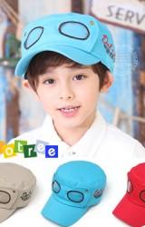 หมวกแก๊ปนักบิน หมวกสำหรับเด็กโต จาก kocotree