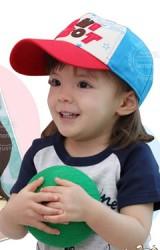 หมวกแก๊ป MINI ROBOT จาก Lemonkid