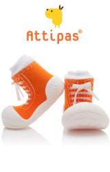 Attipas รองเท้าเด็กหัดเดิน - Sneakers Orange
