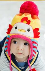 หมวกเป็ดน้อย ดีไซน์น่ารักจาก Lemonkid