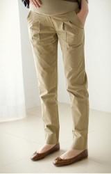 กางเกงคนท้องขายาว เหมาะสำหรับใส่ทำงานหรือใส่เที่ยว