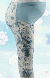 กางเกงคลุมท้องขา 4 ส่วน