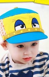 หมวกแก๊ปการ์ตูนตาโต จาก Lemonkid