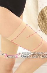 ปลอกขาและปลอกแขนช่วยกระชับต้นขาเก็บส่วนเกินให้ได้สัดส่วน