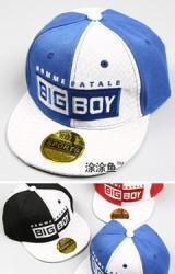 หมวกแก๊ป BIG BOY