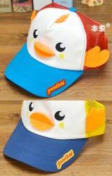 หมวกแก๊ปกันแดดเป็ดน้อย จาก Goodkid