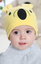 หมวกบีนนี่หมีโคอาล่า