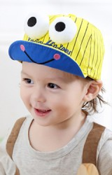 หมวกแก๊ปเด็กหน้ากบเคโระ จาก Goodkid