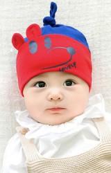 หมวกบีนนี่เด็กอ่อนหน้ามิกกี้ จาก GZMM