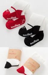 ถุงน่องเด็กลายรูปรองเท้า Kacakid