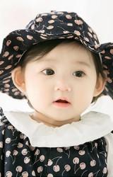 หมวกสาวน้อยลายเชอรี่  จาก GZMM