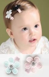 กิ๊บเด็กดอกไม้ แพ็ค 2 ชิ้น Angel Neitiri