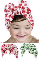 หมวกอินเดียลายน่ารัก