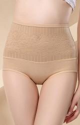 กางเกงในลายดอก ผ้านิ่มยืดหยุ่นดีใส่สบาย