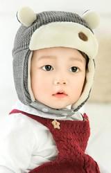 หมวกนักบินหมีน้อย จาก GZMM
