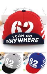 หมวกแก๊ปสกรีนเลข 62