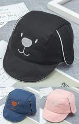 หมวแก๊ปเจ้าตูบหูยาว