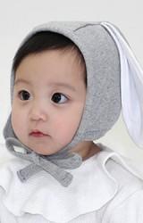 หมวกกระต่ายหูยาวน่ารัก