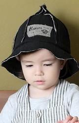 หมวกบัคเก็ตยอดแหลม ลุคเซอร์ จาก KUKUJI