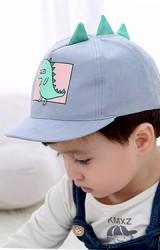 หมวกแก๊ปไดโนเสาร์