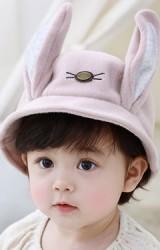 หมวกปีกรอบกระต่ายหูใหญ่ จาก TUTUYA