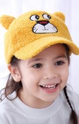 หมวกแก๊ปเสือน้อยน่ารัก