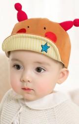 หมวกยิ้ม HAPPY SMILE BABY  จาก GZMM