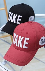 หมวกแก๊ป TAKE  จาก KUKUJI