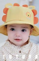 หมวกสิงโตน้อย tutuya