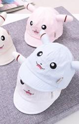 หมวกแก๊ปเด็กเล็กปิกาจู