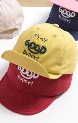 หมวกแก๊ปปัก It s my GOOD BUDDY