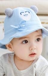 หมวกแกะน้อยผูกโบว์น่ารัก TUTUYA