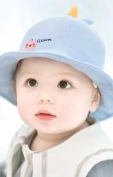 หมวกผลไม้ผ้าฟลีซ GZMM