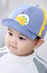 หมวกแก๊ปไดโนเสาร์ Cute little dinosaur