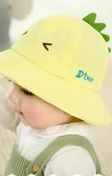 หมวกปีกรอบไดโนเสาร์ GZMM หมวกกันแดด