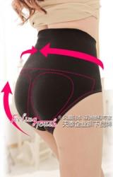 กางเกงในใส่หลังคลอด เน้นกระชับช่วงหน้าท้อง ยาวคลุมสะดือ